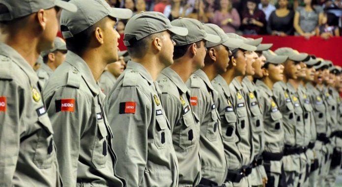 Polícia Militar da Paraíba comemora 188 anos de história nesta 2ª feira