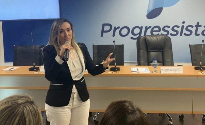 Progressistas estimula filiações online para prevenir propagação do coronavírus