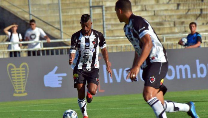 Copa do Nordeste é paralisada por conta da pandemia do novo coronavírus