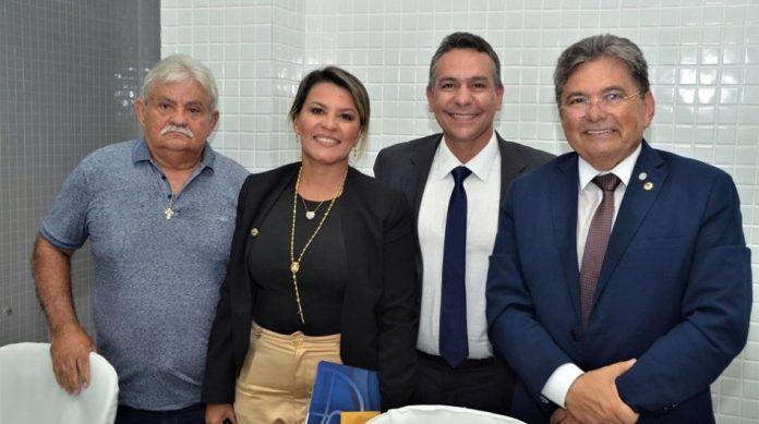 Santa Rita ganha centro de reabilitação em festa dos 130 anos da cidade