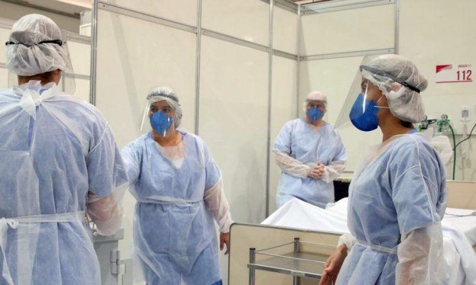 Pesquisadores desenvolvem tecido que neutraliza o novo coronavírus
