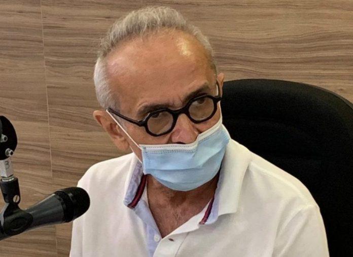 Cícero anuncia cancelamento de agenda de campanha após morte de sobrinha