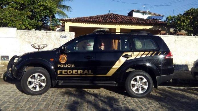 Operação Apate: Polícia Federal realiza busca e apreensão em João Pessoa