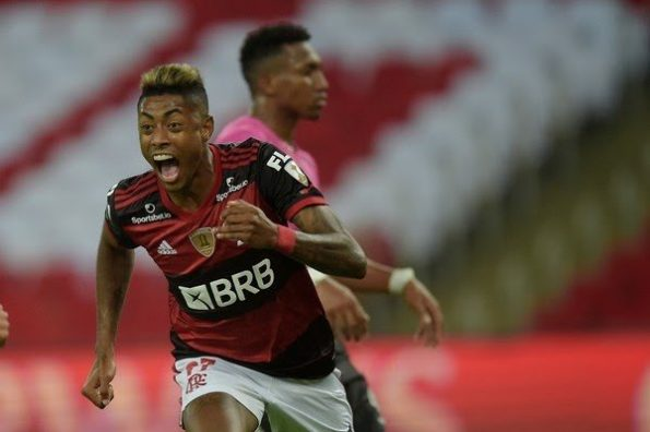 Flamengo devolve goleada ao Del Valle e avança às oitavas da Libertadores