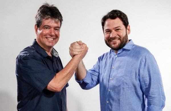 PSC indica Zé Gadelha Neto para ser vice de Ruy Carneiro, em JP