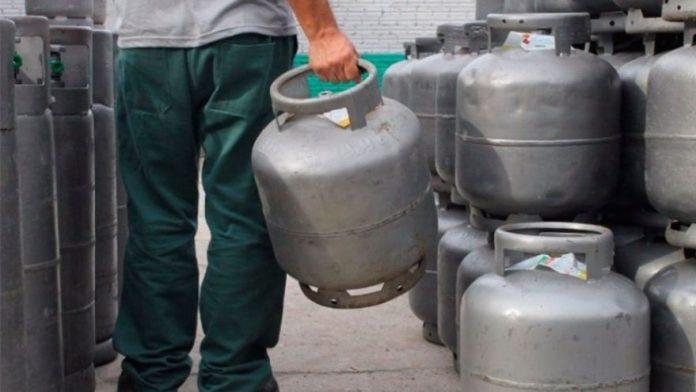 Entra em vigor nesta 4ª feira novo aumento no preço do gás de cozinha