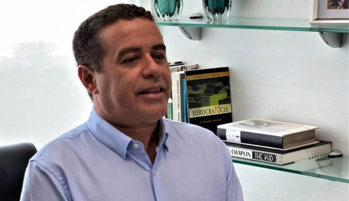 João Almeida assume compromisso de resgatar identidade cultural de JP