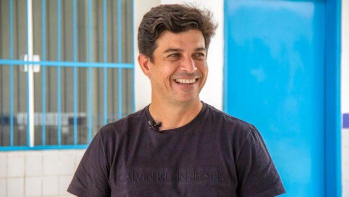 Sapé: Luizinho garante reformar mercados e criar cooperativa para feirantes