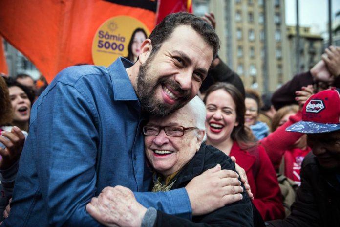 Empresários divulgam manifesto de apoio a Boulos e Erundina em SP