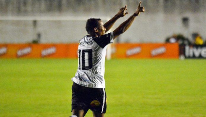 Nova diretoria do Botafogo-PB anuncia a contratação de Marcos Aurélio
