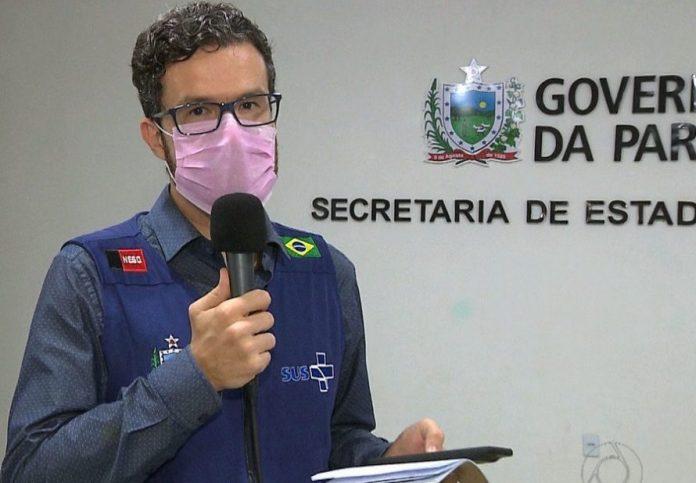 Covid-19: Saúde reforça ações para identificar casos de reinfecção na PB