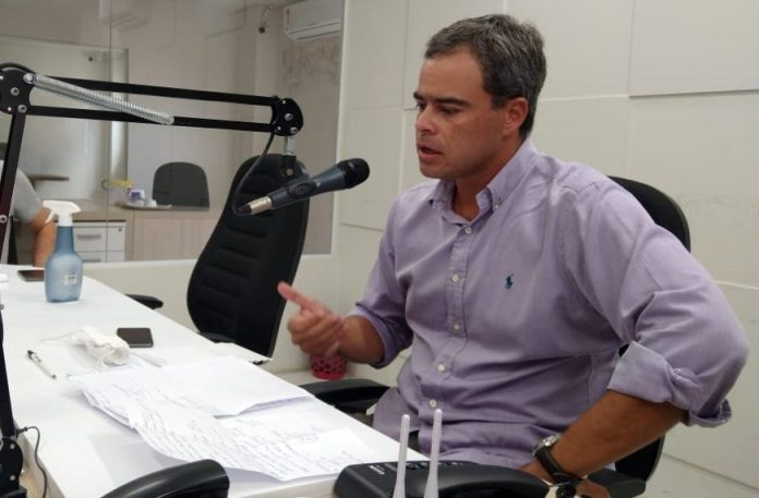 Superintendente da Semob-JP admite reabrir trânsito no final da Epitácio