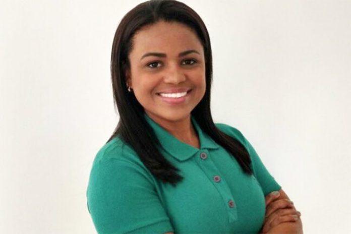 Filha do Fernandinho Beira-Mar assume vaga de vereadora no RJ