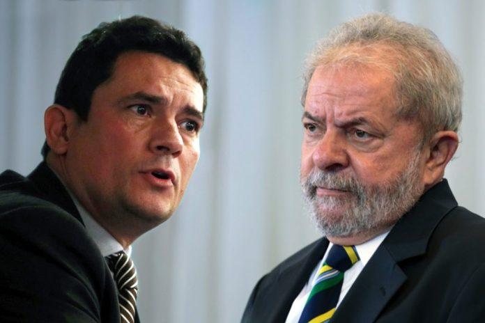 STF declara Moro suspeito e anula processo do tríplex contra Lula