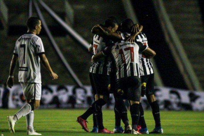 Botafogo-PB bate Treze e se isola na liderança do Campeonato Paraibano