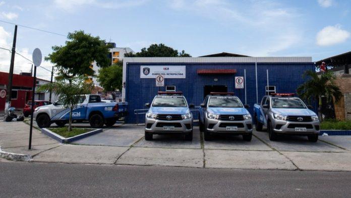 Base da Guarda Civil nos Bancários volta a funcionar 24 horas por dia