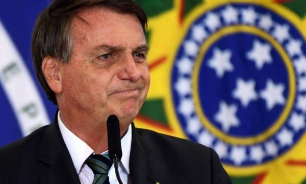"Nove partidos articulam ""superpedido"" de impeachment contra Bolsonaro"