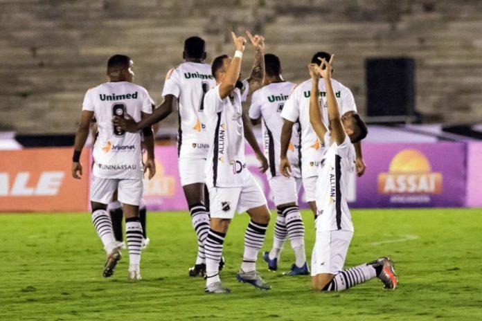 Classificação na Copa do Nordeste pode render R$ 300 mil aos cofres do Treze