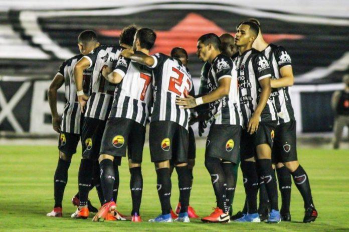 Botafogo-PB estreia neste sábado em casa na Série C do Brasileiro
