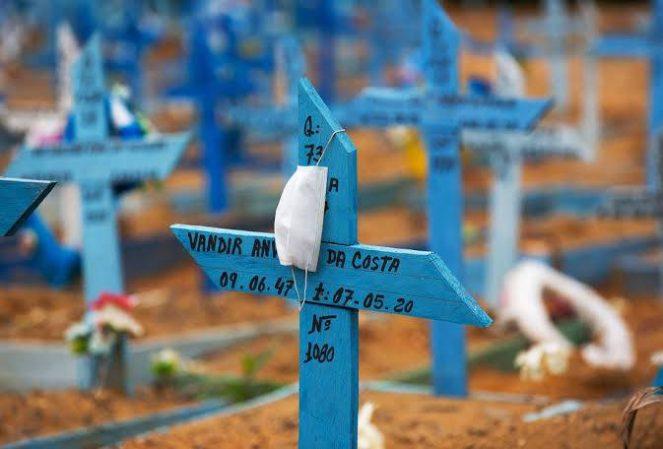 Paraibano foi o único do governo Bolsonaro a lamentar mais de 500 mil mortes