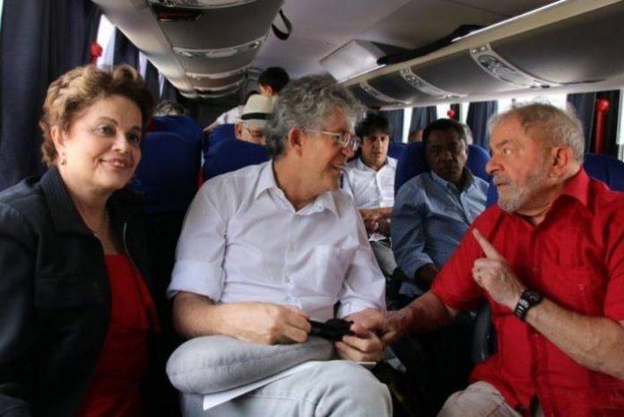 PSB faz exigências ao PT nos estados para apoiar candidatura de Lula