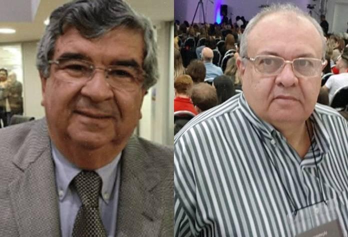 João mexe no secretariado e nomeia Roberto Paulino e novo diretor-geral da Agevisa