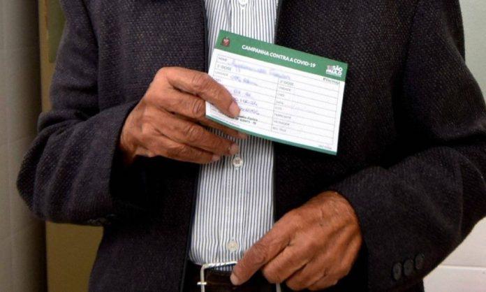 Bahia vai exigir passaporte da vacina contra Covid em locais públicos