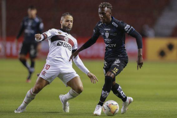 Foto: Independiente/Ascom