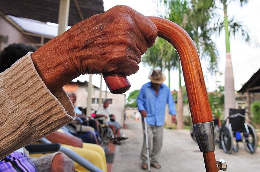 Foto: Tony Winston/ Agência Brasília
