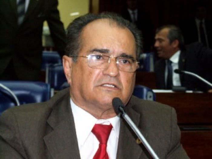 Morre em Campina ex-prefeito de Alagoa Nova e ex-deputado estadual •  Paraíba Online