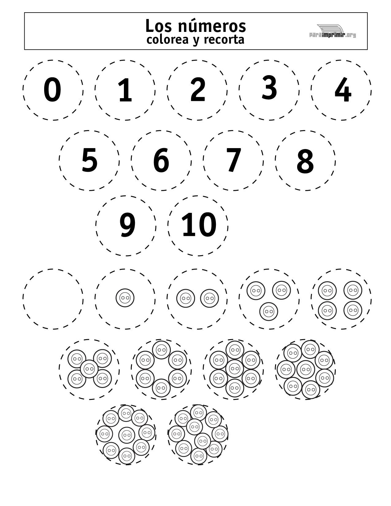 0 a 10 sears kenmore refrigerator wiring diagram números del para colorear recortar y imprimir