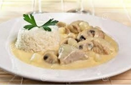 BLANQUETTE