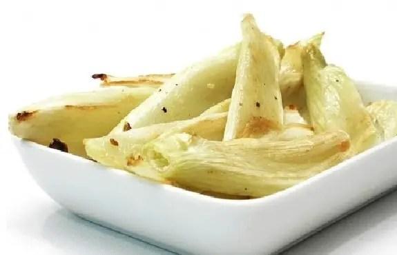 erva-doce-assada