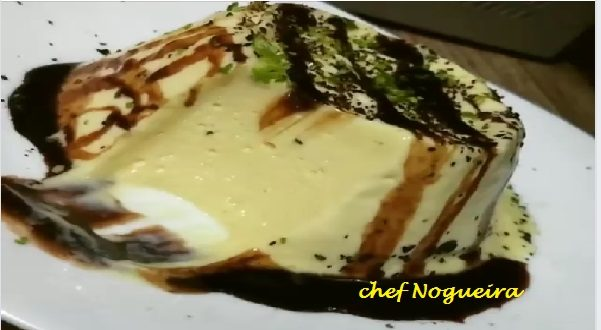 Tem Na Web - Sobremesas fáceis - Mousse de maracujá e Pudim de pão!
