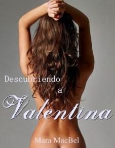 Descubriendo a Valentina (Portada)2