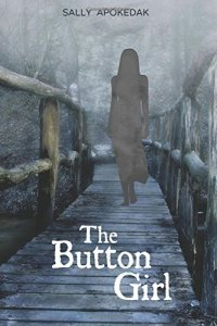 The Button Girl front cover