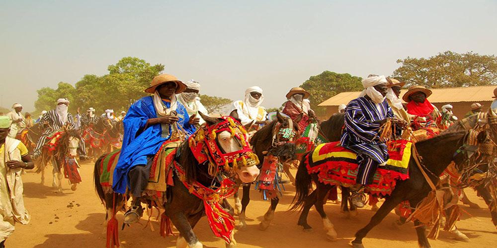 Royaumes du nord Bénin