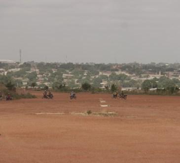 Kpérou-guera : l'hostile quartier de la cité des Kobourou
