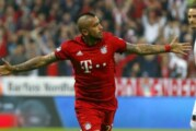 ¡Con la mínima! Bayern derrota al Benfica