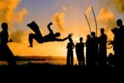 llegará el 5° Festival de Arte Capoeira a San Pancho