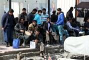 Llegan a Turquía primeros migrantes expulsados de Grecia