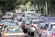 Terminó descuento de 5 por ciento en el pago de refrendo vehicular