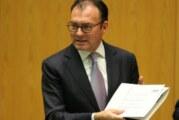 Investigar a fondo CCE; no más comentarios: Videgaray