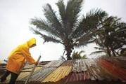 ONU informa sobre impacto climático