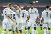 Real Madrid da golpe de autoridad y vence al Manchester City