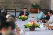 Convoca Aristóteles a convertir Jalisco en el estado con menor desigualdad