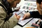"""Alemania ofrece """"mini trabajos"""" a los refugiados"""