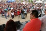 Más de 15 mil personas disfrutaron del primer Festival de los Niños
