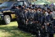 La Fuerza Única Regional aseguró 15 vehículos