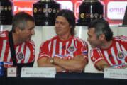 Chivas no firmará con ninguna televisora abierta ni de paga: Jorge Vergara